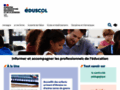 hotellerie sur eduscol.education.fr