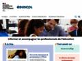 ÉduSCOL -L'aéronautique pour les enfants