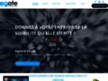 Détails : Agence de référencement international & local