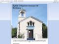 Eglise Orthodoxe Grecque de Bordeaux