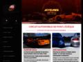 pilotage, karting, s�minaire d'entreprise en Normandie : circuit automobile EIA