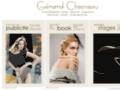 Site #4135 : Auteur photographe mode beauté Orléans