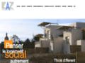 Détails : Bureau d'architecte à Marseille