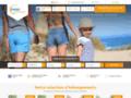 Détails : Camping La Palmyre 4 étoiles