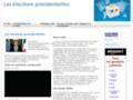 Détails : les elections spresidentielles