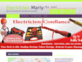 Electricien Marly le Roi