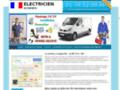 Détails : Electricien Acheres