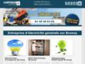 Détails : Electricien Brunoy 91800