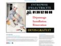 Détails : Electricien Verneuil sur Seine