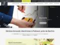 Détails : Electricien Paliseul, Fays-les-Veneurs