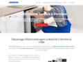 Détails : Dépannage et réparation d'électroménagers à Liège - Electro Home Service