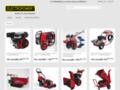 Electropower, concepteur-importateur d'outils de jardin et de groupes �lectrog�nes