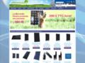 Détails : Le solaire moins cher