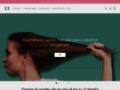 Voir la fiche détaillée : Cosmétique bio de luxe - Elena Busto commerciale en cosmétiques bio de luxe