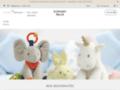 Détails : Eléphant Malin, boutique pour les tous petits