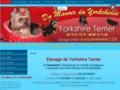 Yorkshire rhone alpes