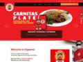 mexican food catering