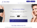 Éliane Delfosse : institut de beauté à Namur