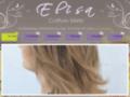 Détails : Une nouvelle coupe avec votre coiffeur (Vosges), Elisa Coiffure