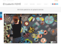 Site officiel  Elizabeth Foy�