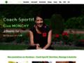 Détails : Elsa coach sportif, nutrition, massage