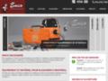 Détails : Emco Machinerie et Location Inc