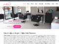Détails : Salon de coiffure à Mouginss, Emilie Renaissance