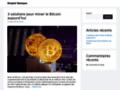 Détails : emploi banque, emploi finance, emploi assurance