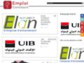 Détails : Emploi et concours au Maroc