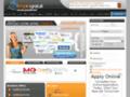 site recherche emploi sur www.emploigratuit.fr