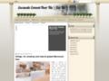 Encaustic Cement Tile | Cement Tile