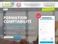 ENCG, Ecole Nationale de Comptabilité et Gestion