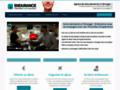 implant dentaire sur www.endurance-implant.com