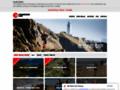 Endurance Life Classic Cliffs
