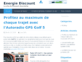 site http://www.energie-discount.fr