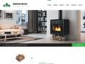 Détails : Energybois, vente en ligne de bois de chauffage