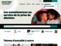 Encyclopédie sur le développement des jeunes enfants