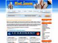 Enligne.com est un ensemble de services en ligne - Promotions, codes reduction, annuaire et digg en ligne - http://www.enligne.com