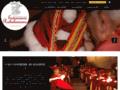 Détails : Confrérie des Entonneurs Rabelaisiens à Chinon (37)