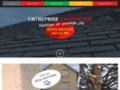 Détails : Entreprise Carpentier : traitement toiture et façade Rennes
