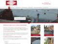 Entreprise de travaux publics à Pont-l'Évêque