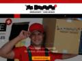 Détails : Entreprise de transports et garde meubles - La Romande