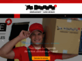 Entreprise de transports et garde meubles - La Romande