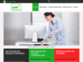 Détails : Votre entreprise de nettoyage à Paris