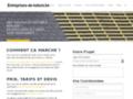 Détails : Entreprises-de-toiture.be