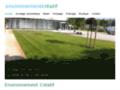 Réparation et entretien de piscine - Environnement Créatif