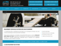 MELLARD : enlèvements d'épave gratuit sur Lyon