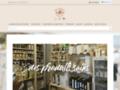 Détails : Boutique de produits bio