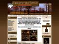 Vente de saucisson et produit du terroir : Epicerie du terroir, produits r�gionaux, panier gourmand