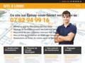 Le métier d'électricien à Épinay-sous-Sénart